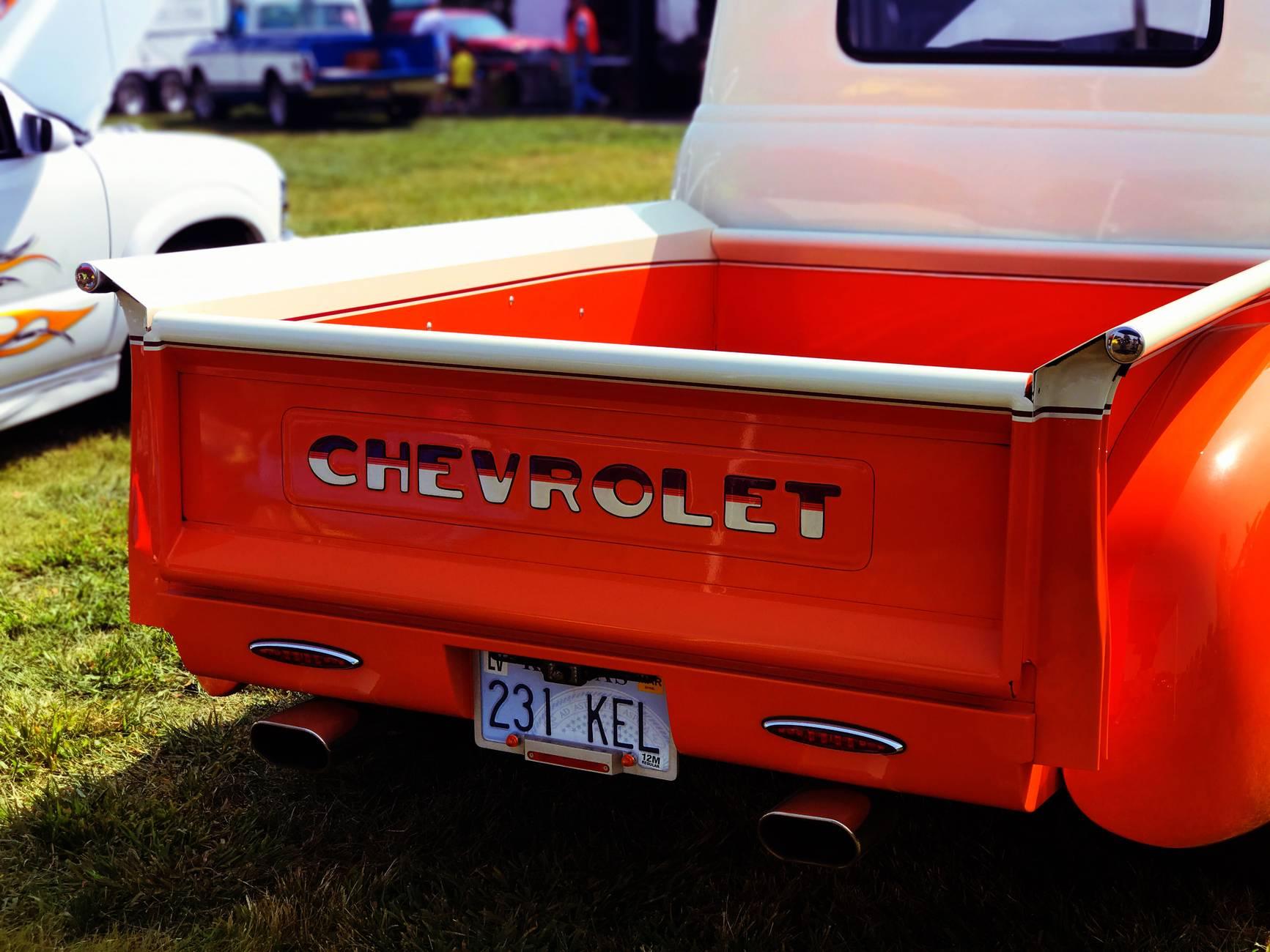 automotive car classic design